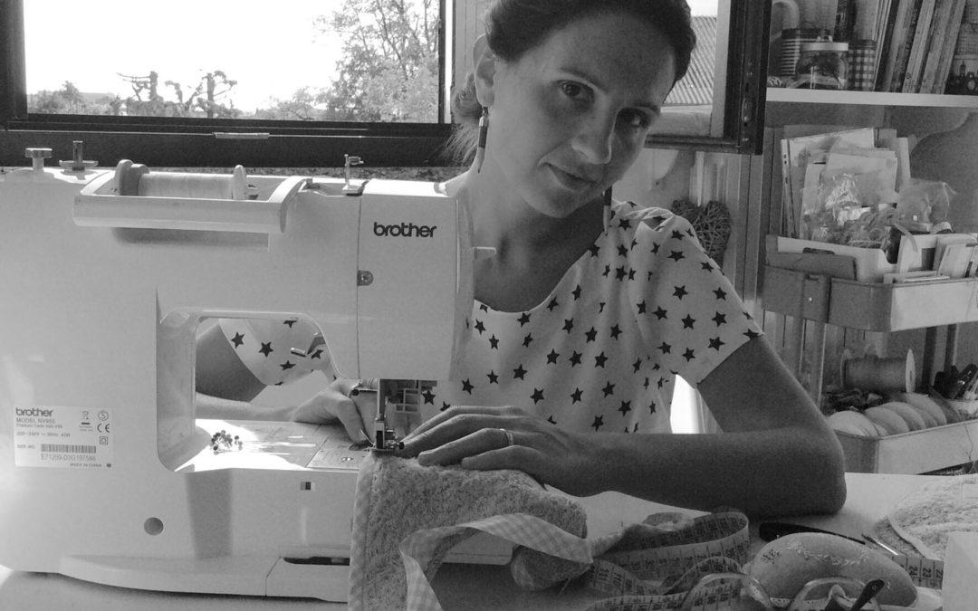 Dove, come e quando ho imparato a cucire